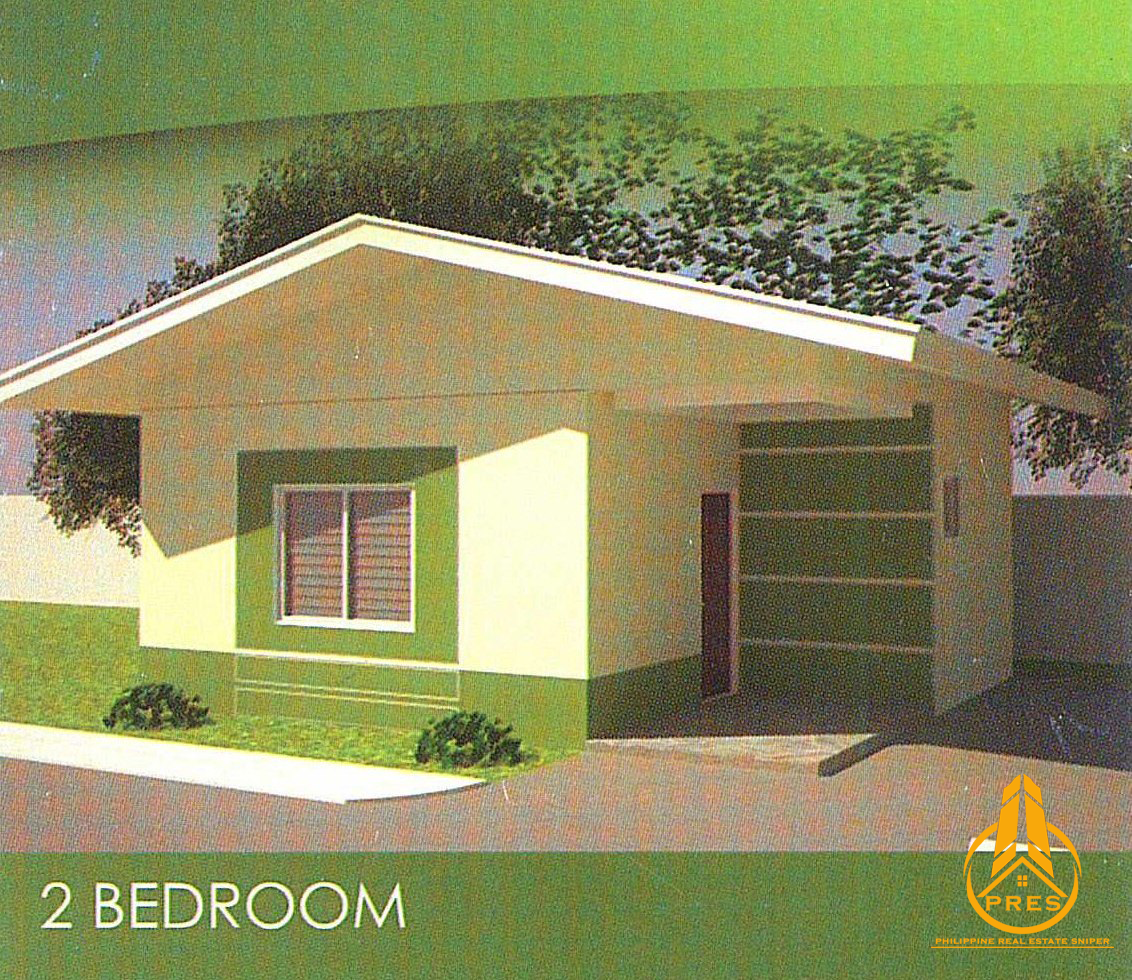 East Homes Mansilingan 2 Bedrooms
