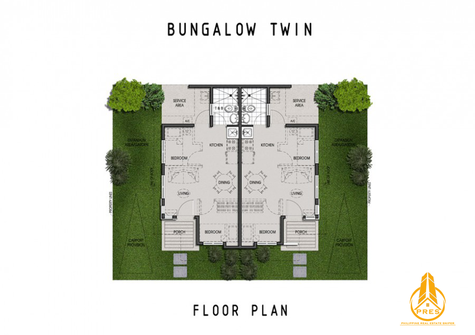 Twin Bungalow Designs Joy Studio Design Gallery Best
