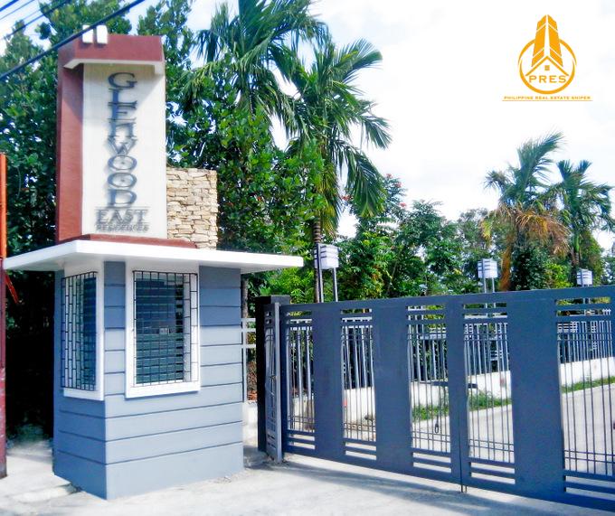 Glen Haven Apartments: Glenwood East Residences Bacolod
