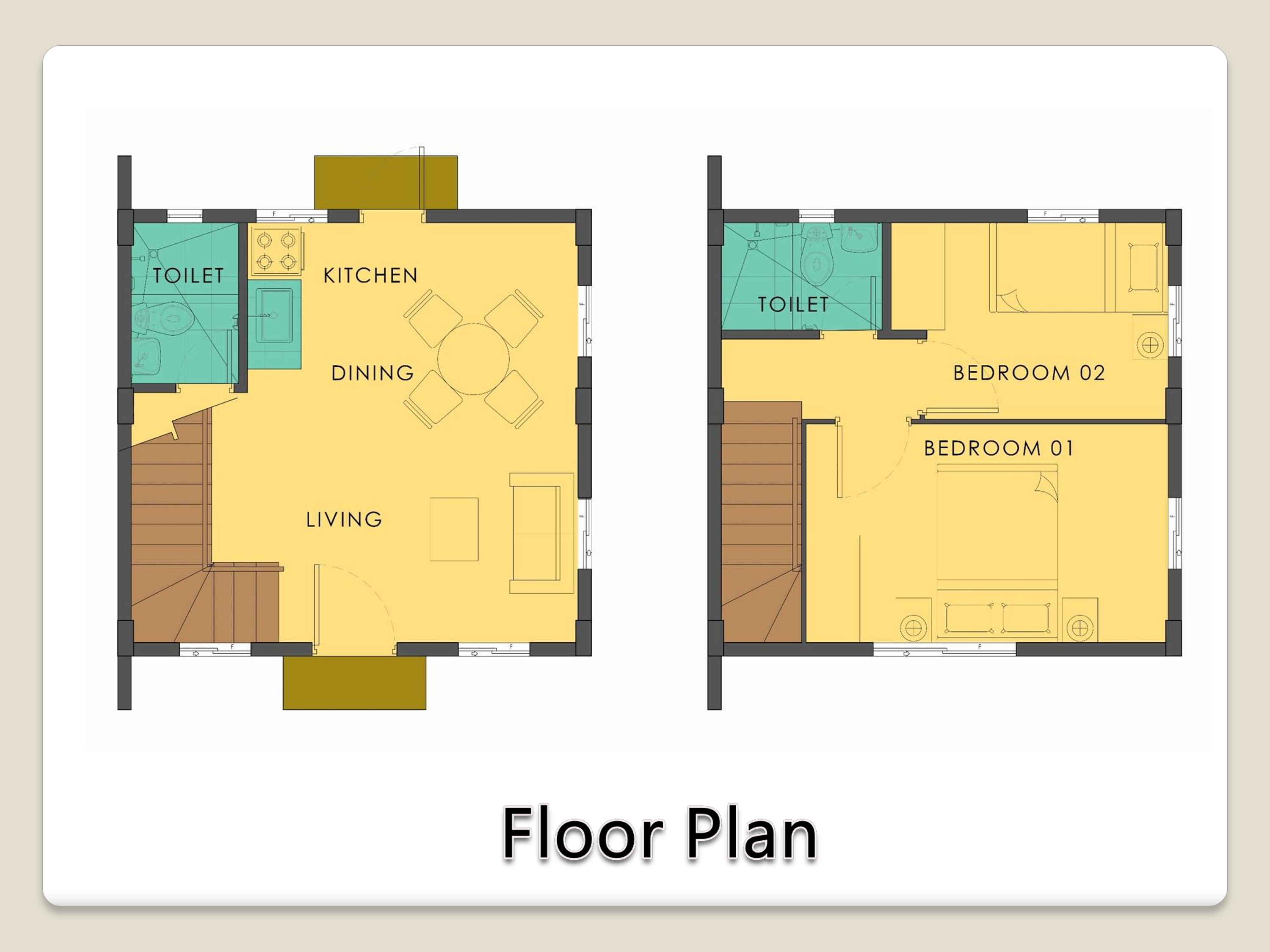 Simple Affordable House Plans 100 Camella Homes Floor