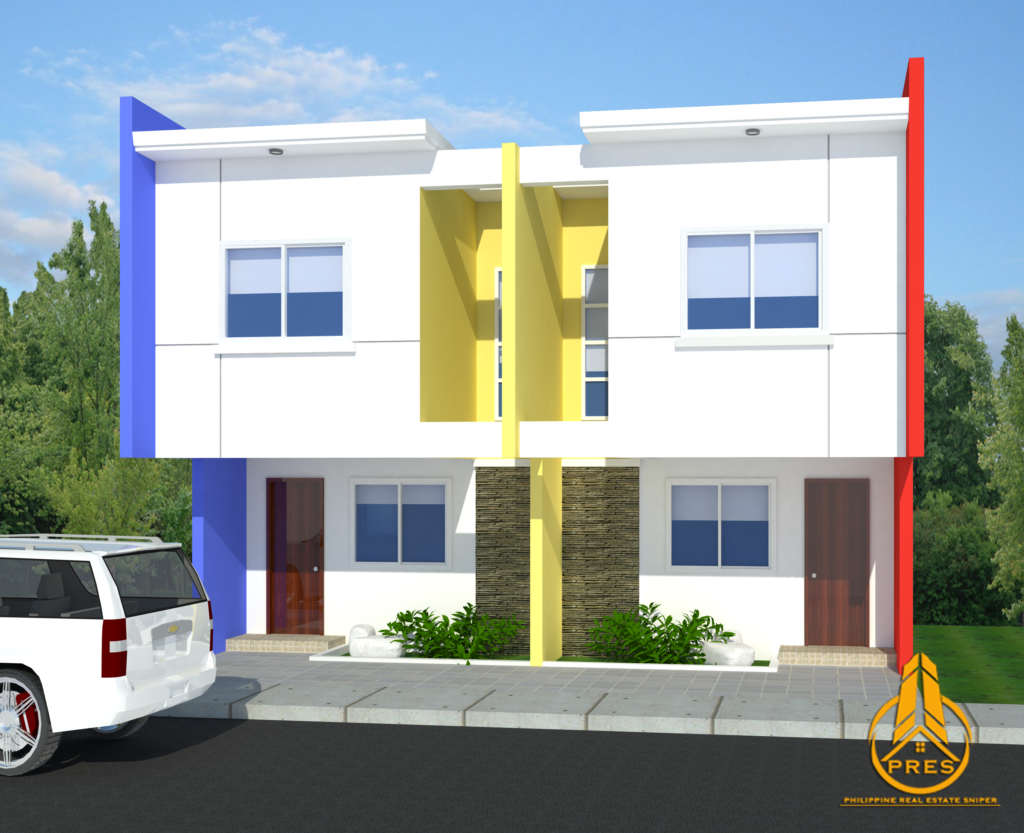 Happy Homes Mandurriao Hope Model Pres